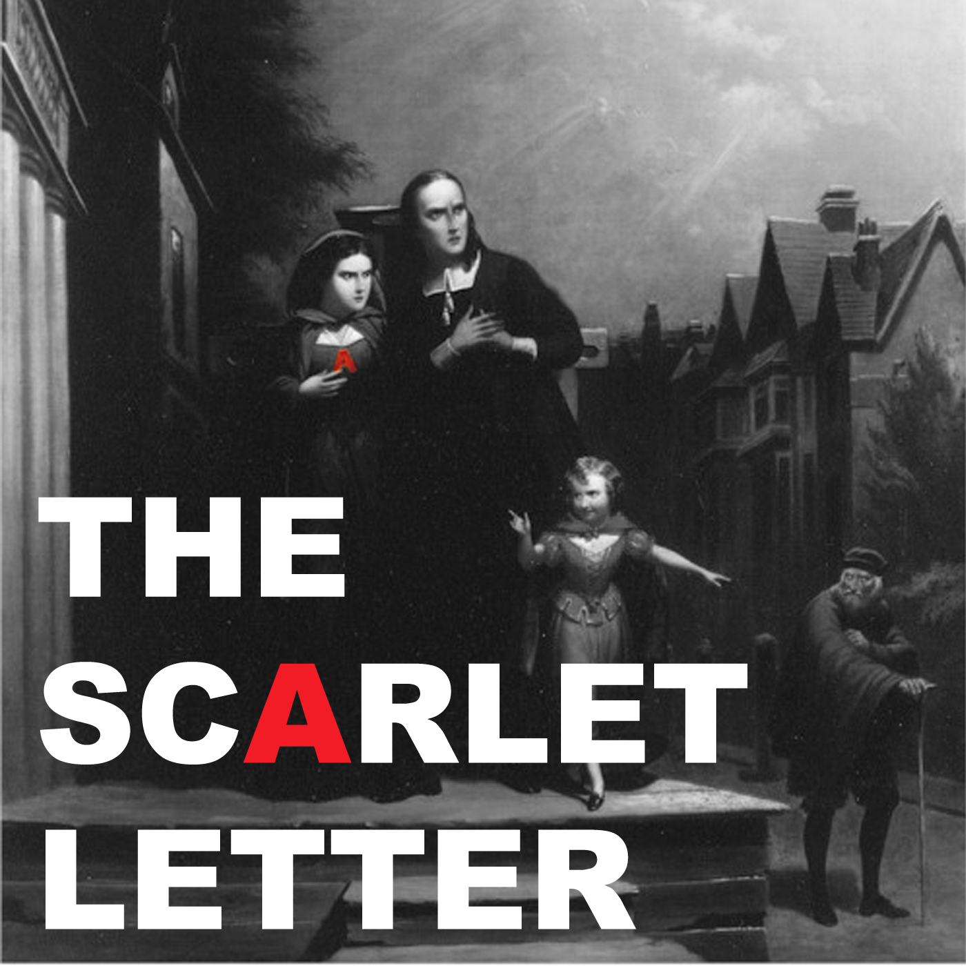 The Scarlet Letter Audiobook Audio Book On Apple Podcasts